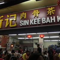 6/25/2017にJia Y.がSin Kee Bah Kut Teh (新記肉骨茶)で撮った写真