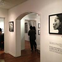 Foto tomada en Labloom Escuela de Fotografia y Artes Visuales por Fabian A. el 2/28/2013