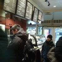 Photo taken at Starbucks by Cheok W. on 3/8/2013
