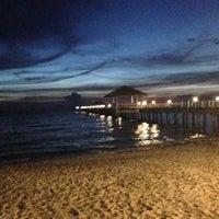 Photo taken at Casaluna Paradise by ZIINE🌟 on 9/2/2013