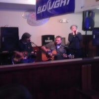 Photo taken at Ray's Rock'n Raw Bar by Christine K. on 1/27/2013