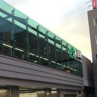 Photo taken at Urawa Station by y k. on 4/12/2013
