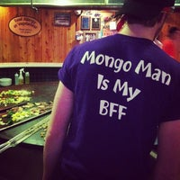 Photo taken at bd's Mongolian Grill by Edgar H. on 5/1/2013