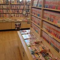 Photo taken at Kinokuniya Bookstore by Savio Y. on 1/7/2013