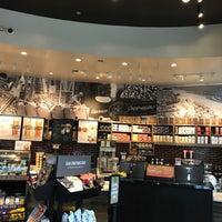 Photo taken at Starbucks by Savio Y. on 8/13/2017