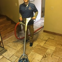 Photo taken at All-American Carpet Care by All-American Carpet Care on 4/10/2017