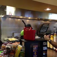 Photo taken at Moe's Southwest Grill by Teddy B. on 8/24/2014