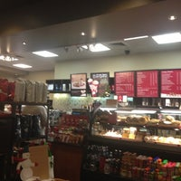 Photo taken at Starbucks by Teddy B. on 12/17/2012