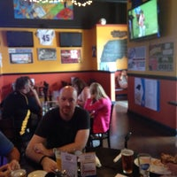 Photo taken at Classic's Sports Grille by Teddy B. on 8/3/2014