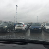 Photo taken at Tesco Extra by Andrea Q. on 3/3/2017