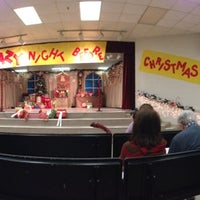 Photo taken at Kimball Wiles Elementary School by Areliis R. on 12/12/2012