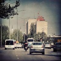 5/5/2013にBarış K.がİnönü Bulvarıで撮った写真