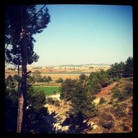 8/8/2013 tarihinde ilksahziyaretçi tarafından Cennet Tepe'de çekilen fotoğraf