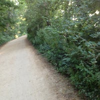 Photo taken at Howard M. Temin Lakeshore Path by Kelly F. on 7/18/2013