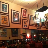 Photo taken at Café Greco by Vicky B. on 5/21/2013