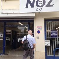 Photo taken at Noz by Pierre-François T. on 8/8/2017