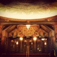 Photo taken at Pathé Tuschinski by Rebiscoito on 10/23/2012
