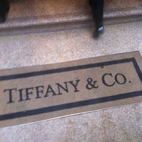 Photo taken at Tiffany & Co. by Marco G. on 1/2/2013