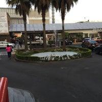 Photo taken at Plaza Exhibimex by Juan Gerardo M. on 3/21/2015