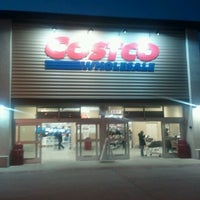 Photo taken at Costco Wholesale by Nick A. on 11/16/2012