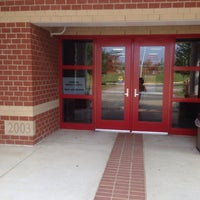 Photo taken at Freedom Middle School by Bill W. on 9/19/2014