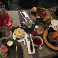 Photo taken at Two Chefs by Anastasia B. on 1/2/2018