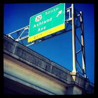 Photo taken at Tilleman Bridge by Jesse H. on 9/15/2012