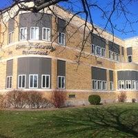 Photo taken at Sam Davey School by Jesse H. on 11/4/2012