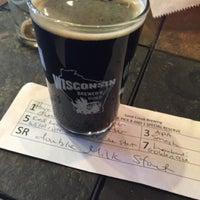 Black River Falls Brewery Tour