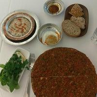 3/24/2018 tarihinde Ferhat M.ziyaretçi tarafından Seraf Restaurant'de çekilen fotoğraf