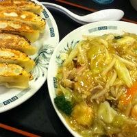 Photo taken at Hidakaya by gurdner on 11/3/2012