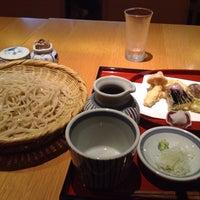 Photo taken at 蕎麦処 うさぎや by gurdner on 9/18/2016