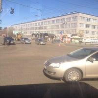 Photo taken at В 11 автобусе by Айрат В. on 5/4/2013