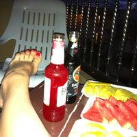 Photo taken at Seven Seas Hotel Phuket by 💝Yulia L. on 5/1/2013