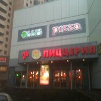 Снимок сделан в Пицца Оллис пользователем Stanislav Z. 11/24/2012