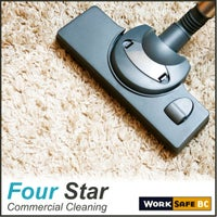 Photo taken at Four Star Commercial Carpet Cleaning by Fourstar C. on 4/25/2017