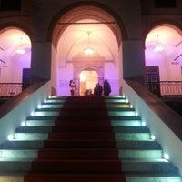 Photo prise au Palais Kobbet Ennhas par Jihed B. le12/15/2012