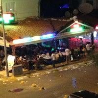 Photo taken at Alinda Beach Hotel Marmaris by Firdevs Aydeğer on 6/10/2013