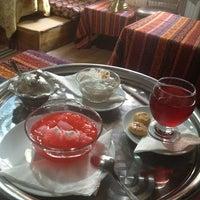8/13/2013 tarihinde Merkareziyaretçi tarafından Odunpazari Serbet Evi'de çekilen fotoğraf