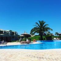 Foto tomada en Hotel Vincci Costa Golf por George M. el 5/15/2016