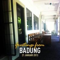 Photo taken at Kampus TI - Fakultas Teknik Universitas Udayana by Babiez P. on 1/21/2013