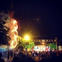 Photo taken at Choix Sinaloa by Christian V. on 8/1/2013