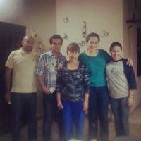 Photo taken at Choix Sinaloa by Christian V. on 10/24/2013