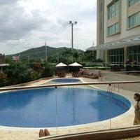 Foto tomada en Hotel Sonesta por Sergio A. el 6/21/2013