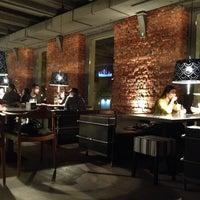 11/8/2013にYury A.がCafe Nettoで撮った写真