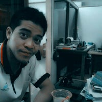 Photo taken at PT. DKB Cabang Banjarmasin by Muhammad Yardin A. on 1/18/2013