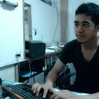 Photo taken at PT. DKB Cabang Banjarmasin by Muhammad Yardin A. on 2/12/2013