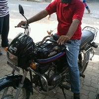 Photo taken at Kohinoor City by Noor S. on 11/20/2012