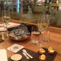 2/10/2015 tarihinde Serpil Ç.ziyaretçi tarafından Finlandia Caviar'de çekilen fotoğraf