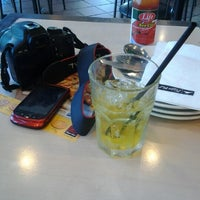 Photo taken at Pizza Hut by Lyana A. on 12/8/2012